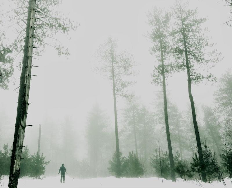 Swedetown Tamarack Trail