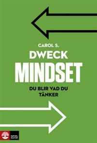 Jag kan varmt rekommendera alla att bekanta sig med Carol Dwecks teorier! De väcker tankar -  såsom för mig för drygt ett år sedan