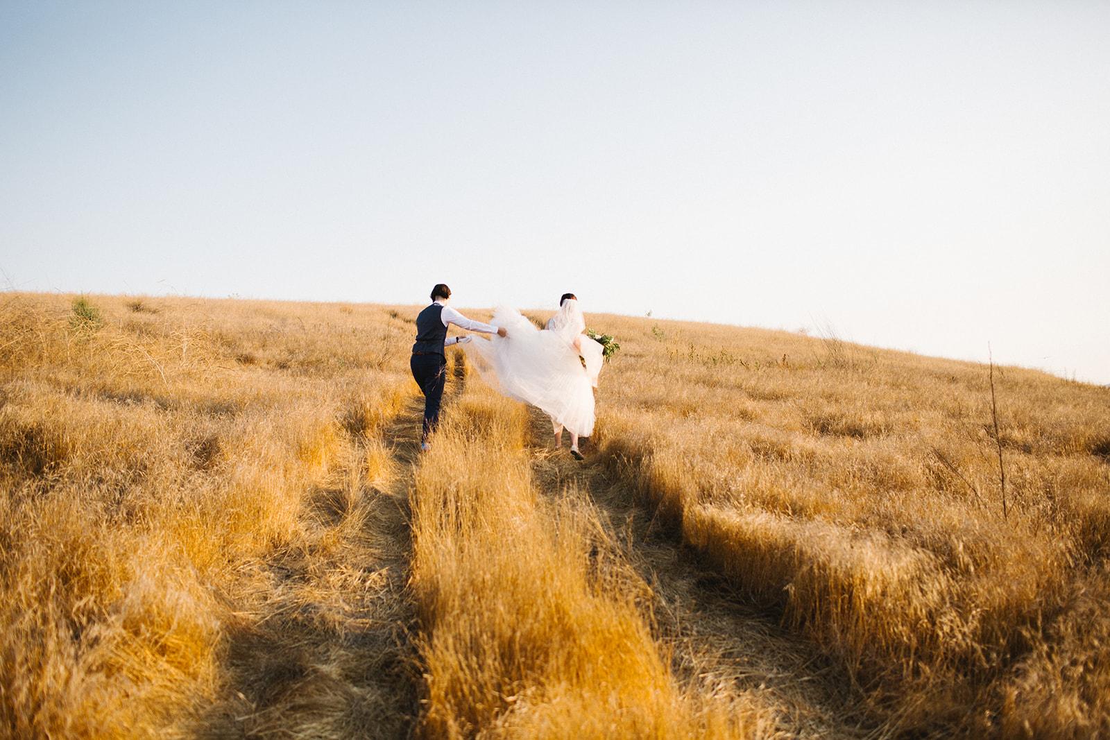 Calabasas Wedding,  Same Sex Wedding