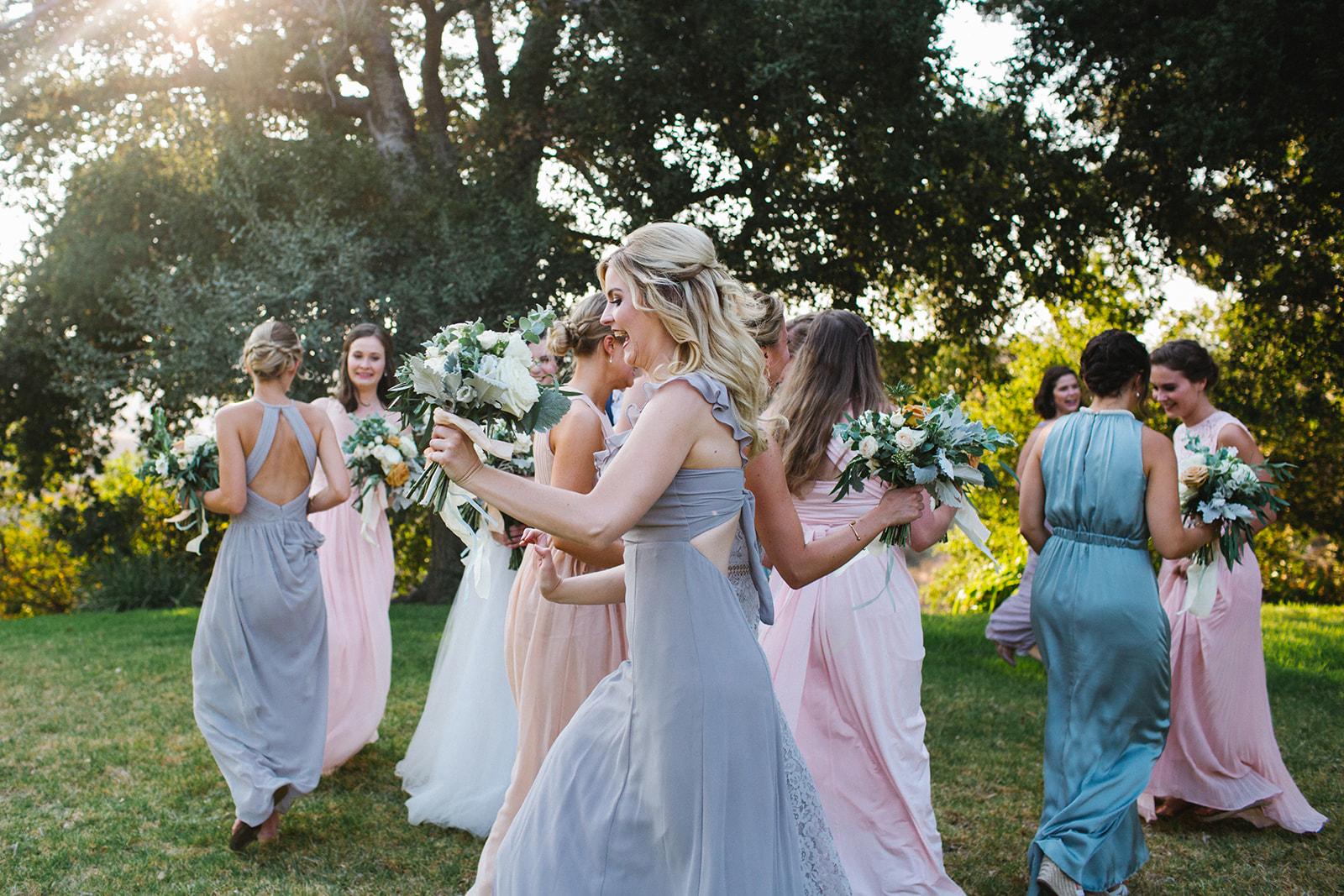 Calabasas Wedding California Wedding