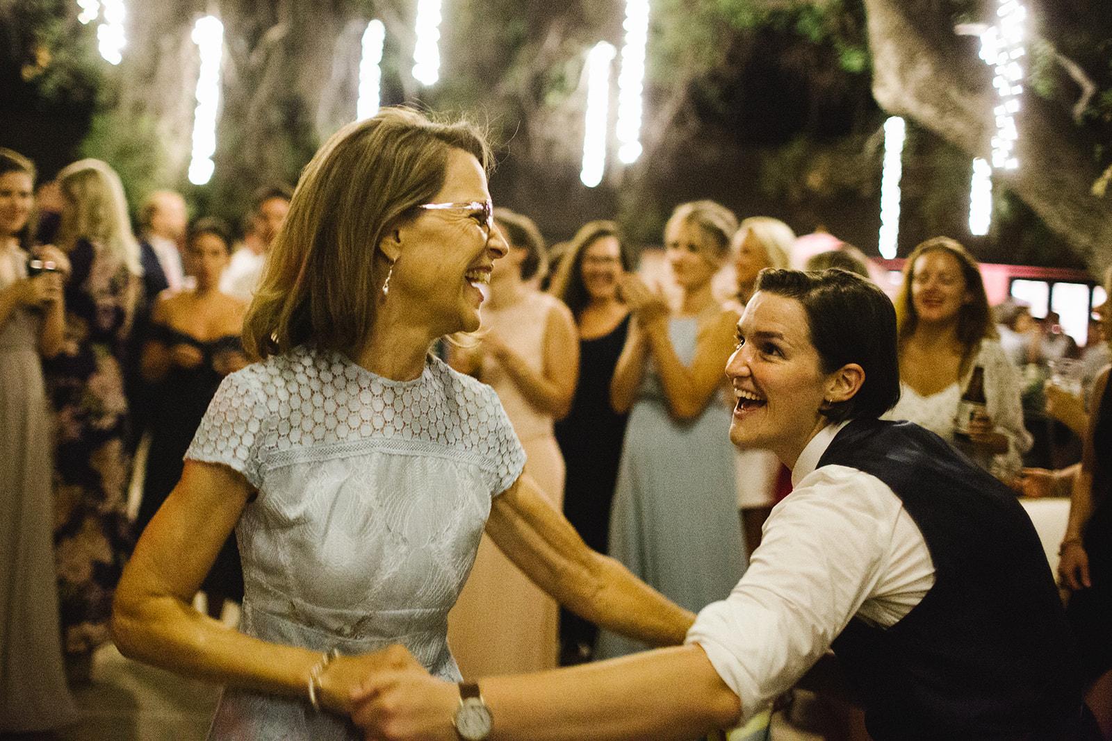 Calabasas Wedding