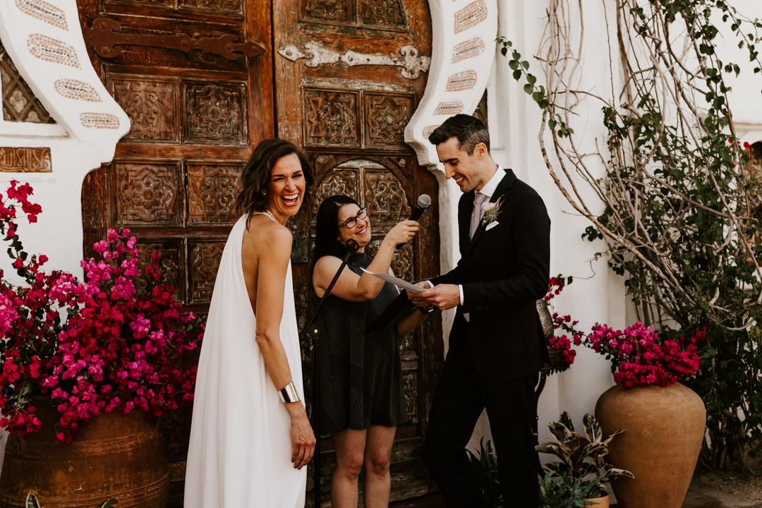 korakia wedding