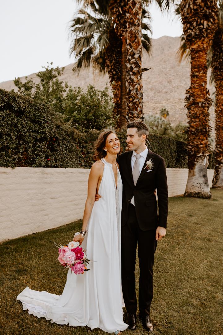 korakia wedding palm spring wedding planner