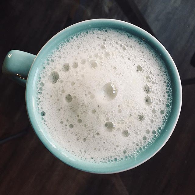 Hot Honey Lemon Ginger - the most cleansing and healing drink in my opinion. My recipe: 2 tablespoons fresh grated ginger, juice from half a lemon, 3 tablespoons honey, and 1 1/2 cup water all brought to a simmer then blended in a NutriBullet or blender. It creates the most delicious foam and the perfect hot beverage for a chilly day!