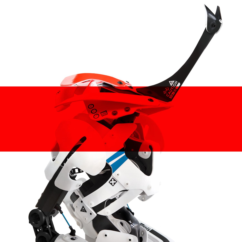 SHIITAKE - advance in robotic design