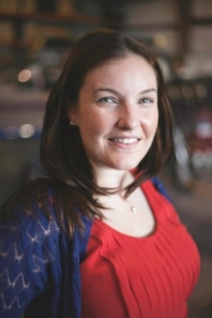 Dr. Janelle, DC - Chiropractor and Advanced Nutrition Response Testing® Practitioner