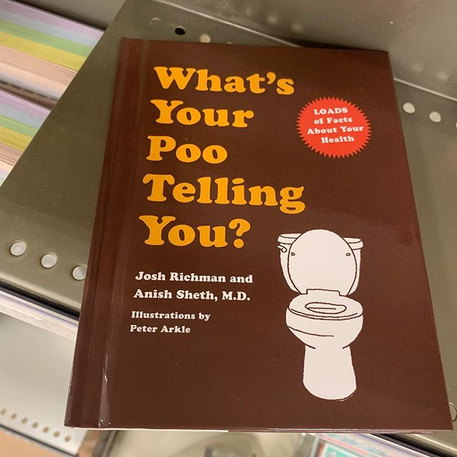 @drjnelle should make this a mandatory read for her patients. Your poo can help identify many different health concerns. Everything from gallbladder issues to dehydration to food sensitivities. We do not ever want pictures of poo but we sure do talk about it a lot! . . . . #whatsyourpootellingyou #number2  #nutrition #nutritionresponsetesting #neuroemotionaltechnique #chiropractic #daytonabeach #newsmyrnabeach #portorange #ormondbeach #realhealthcare #notsickcare #educational #funny #letsgethealthy