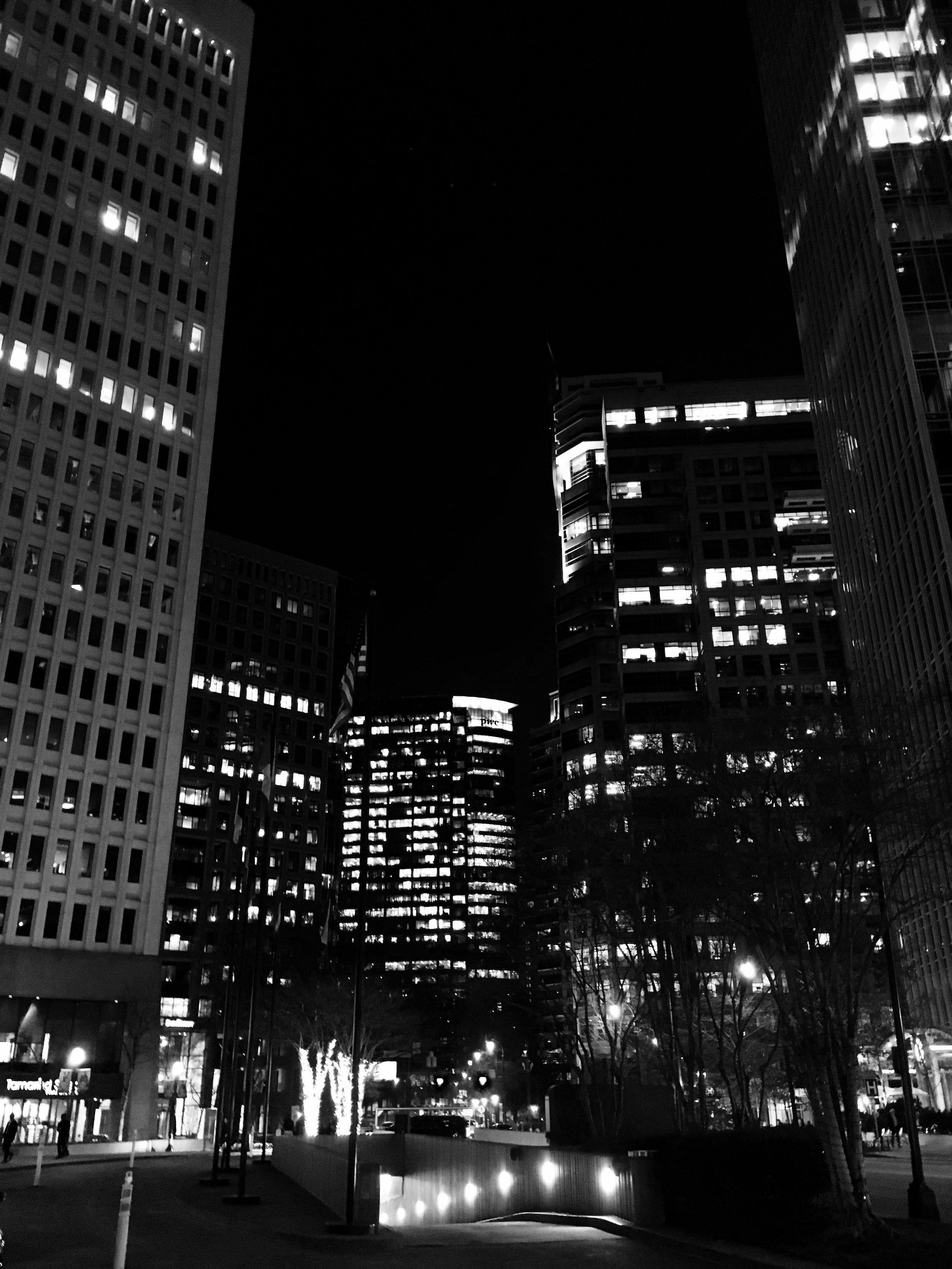 Midtown Black and White Buildings.jpg
