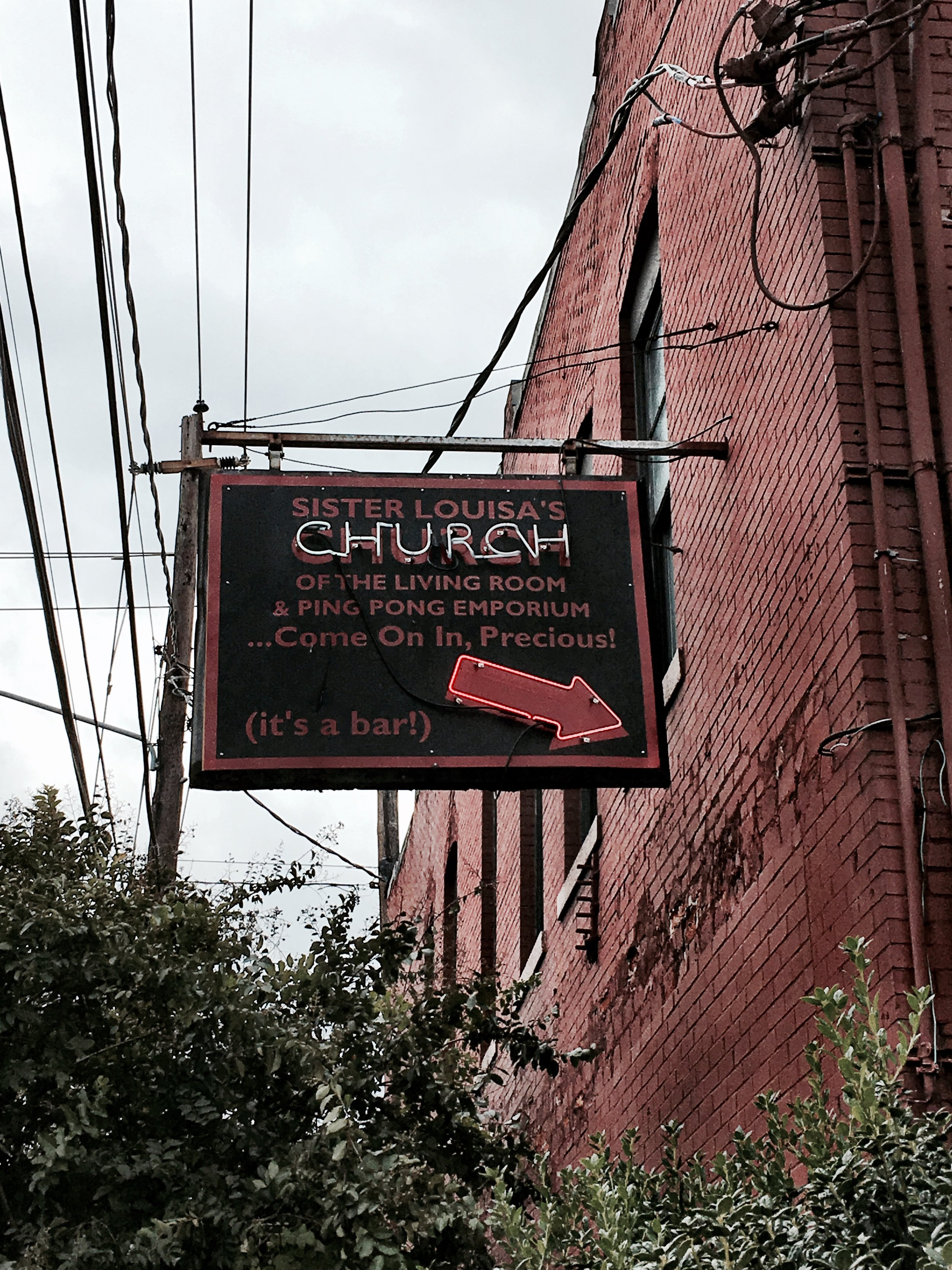 Sweet Auburn Sister Louise Church.jpg