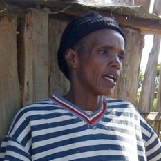 Zailuni - Finding her dream and achieving it