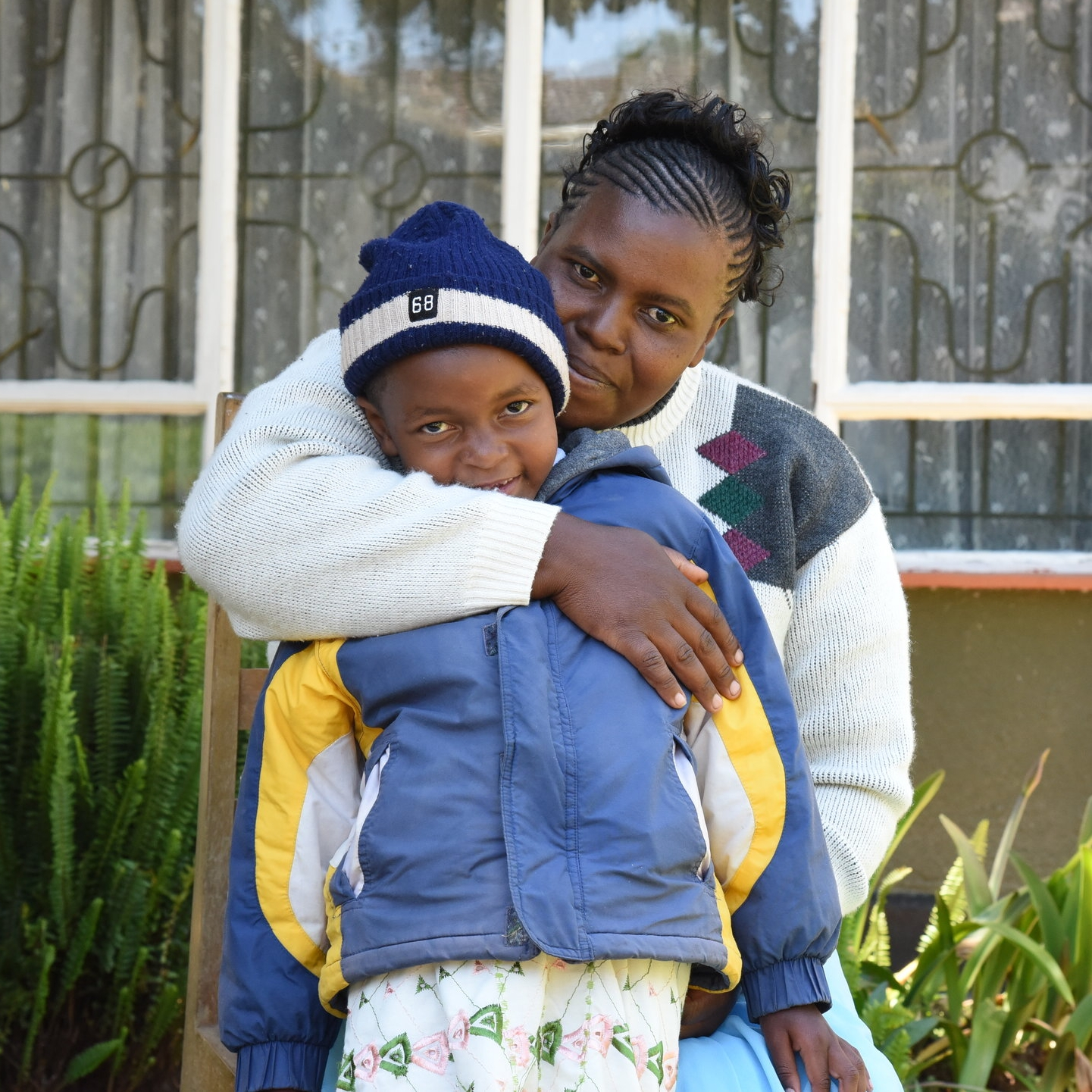 PAULINE - A mother fights for her daughter
