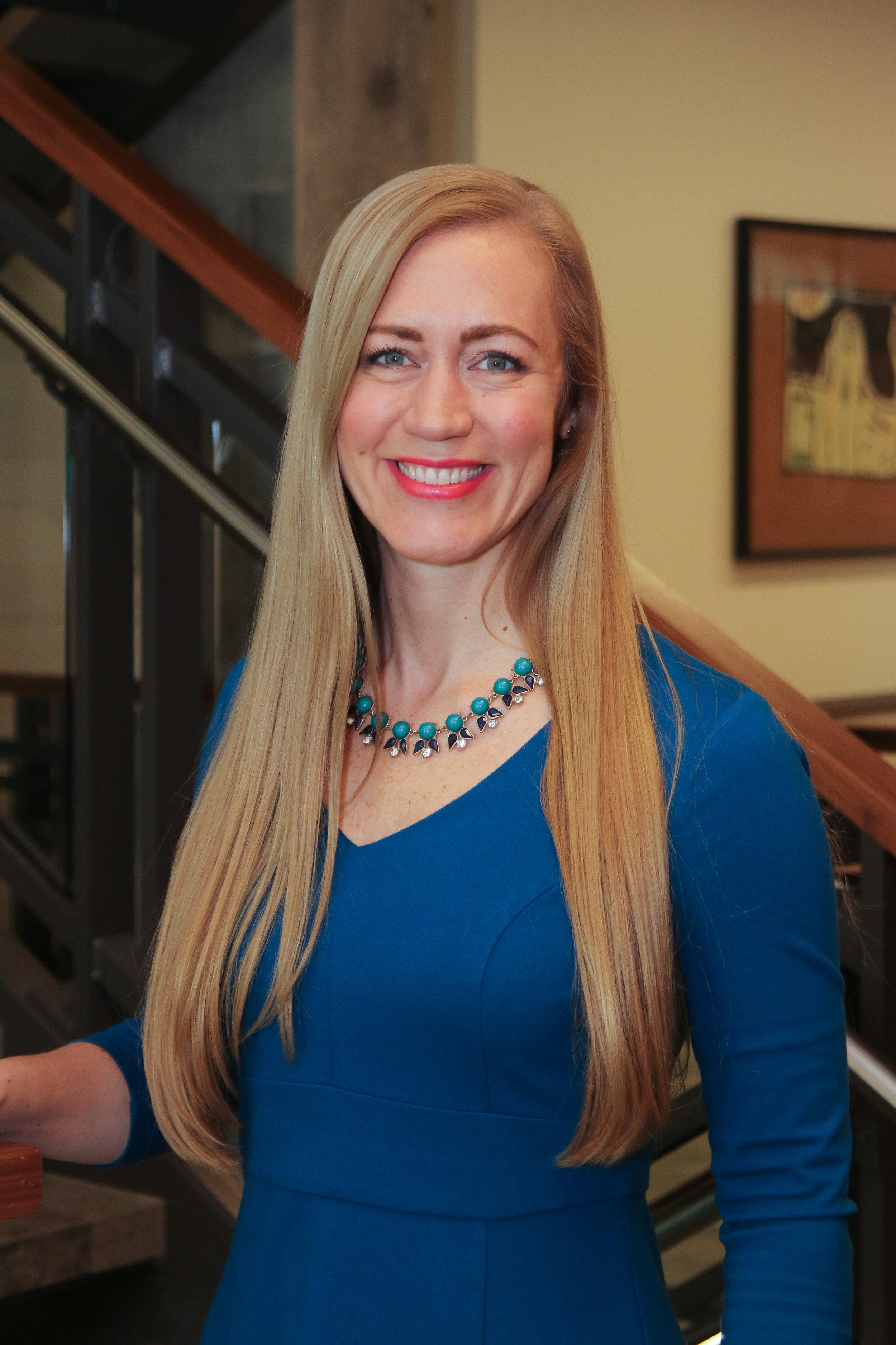 Rachel Vreeman, MD, MS