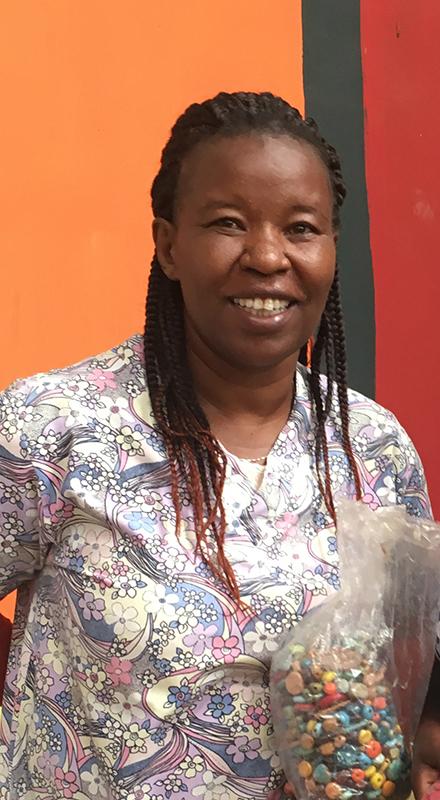 Jayne Kamau