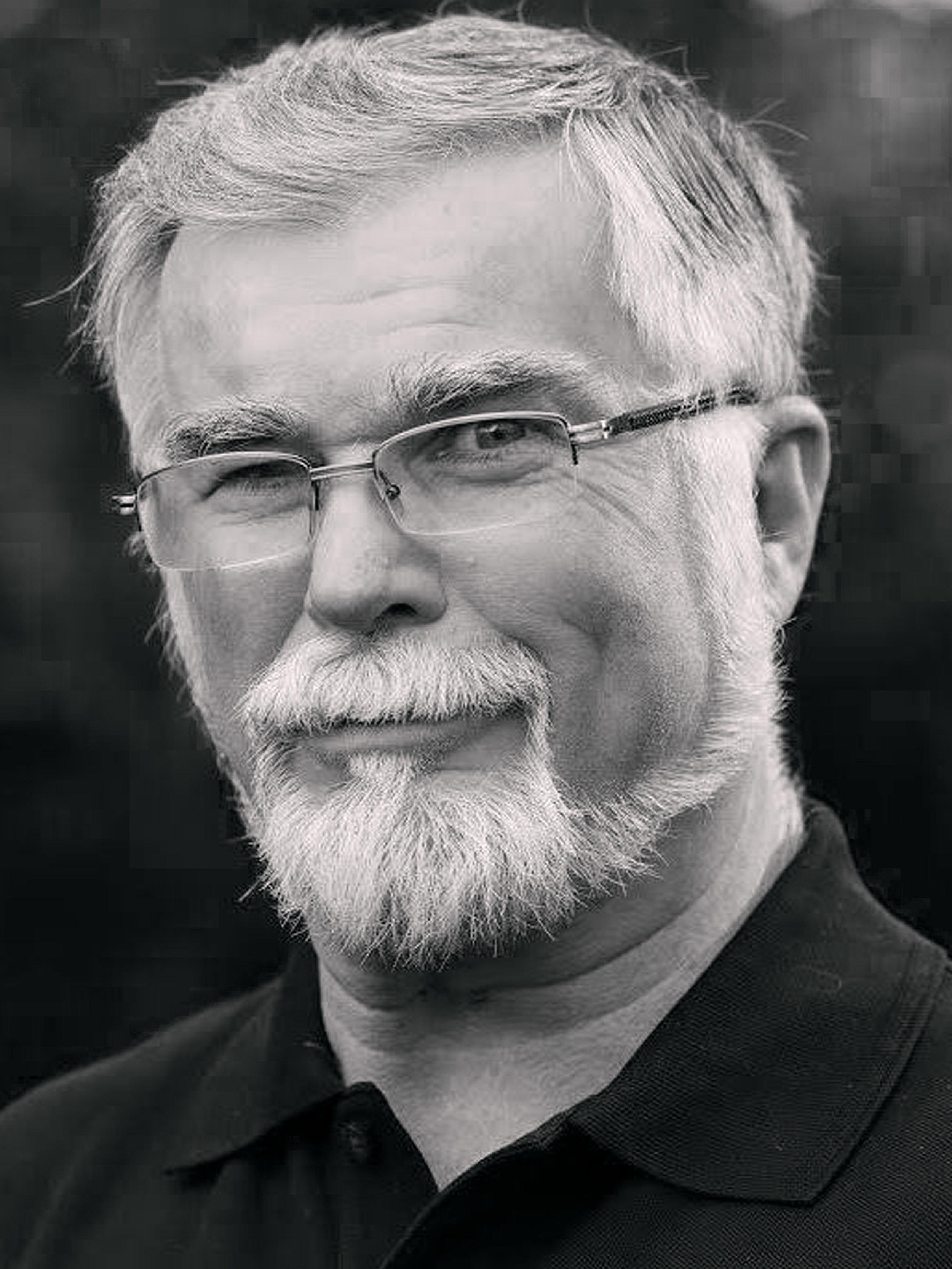 August Byllott - Founder
