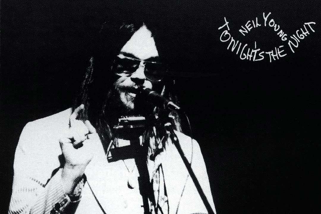 It's said Lynyrd Skynyrd's Ronnie Van Zandt is buried in a t-shirt of the  Tonight's the Night  cover