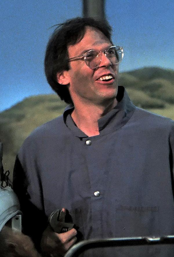 Neil in the 1982 film  Human Highway