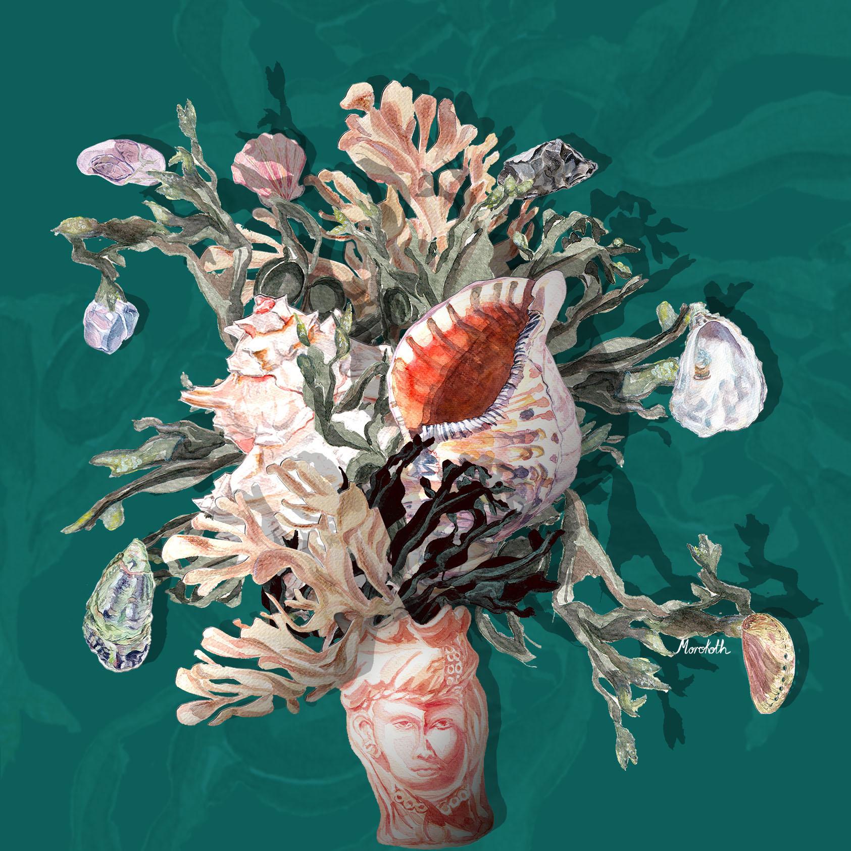 Etna Bouquet