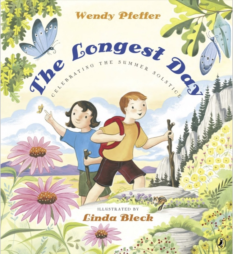 The Longest Day Book   Ampersand Mother