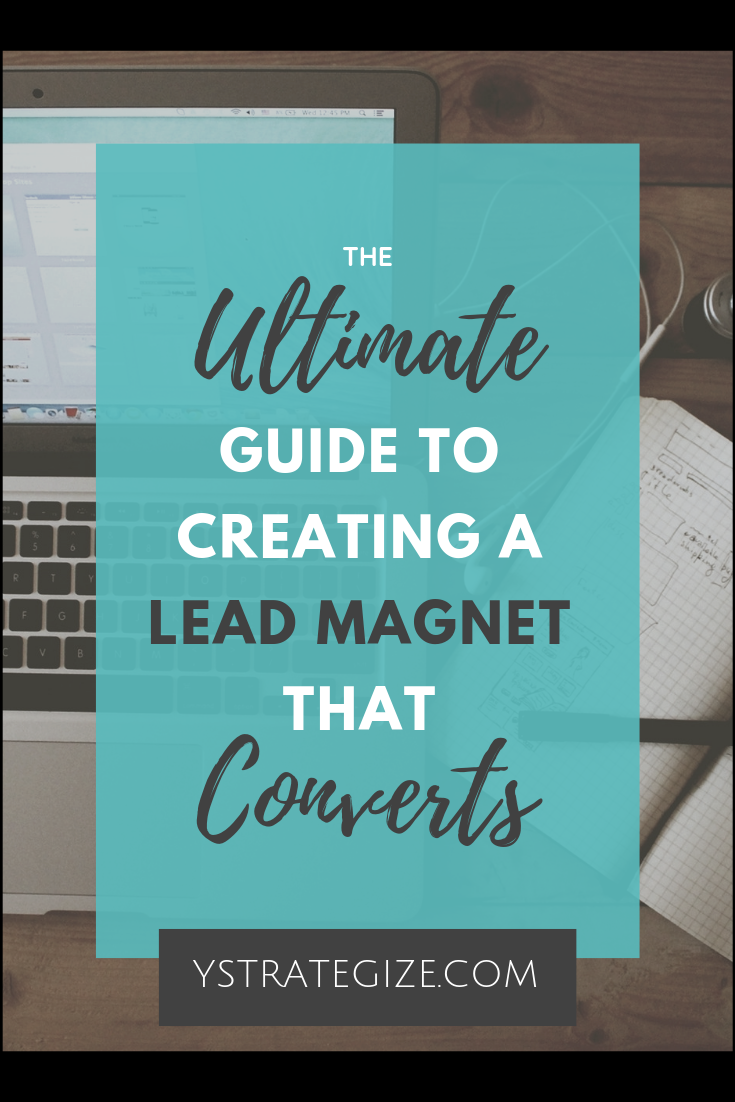 Pinterest Images - Creating a Lead Magnet that Converts.png