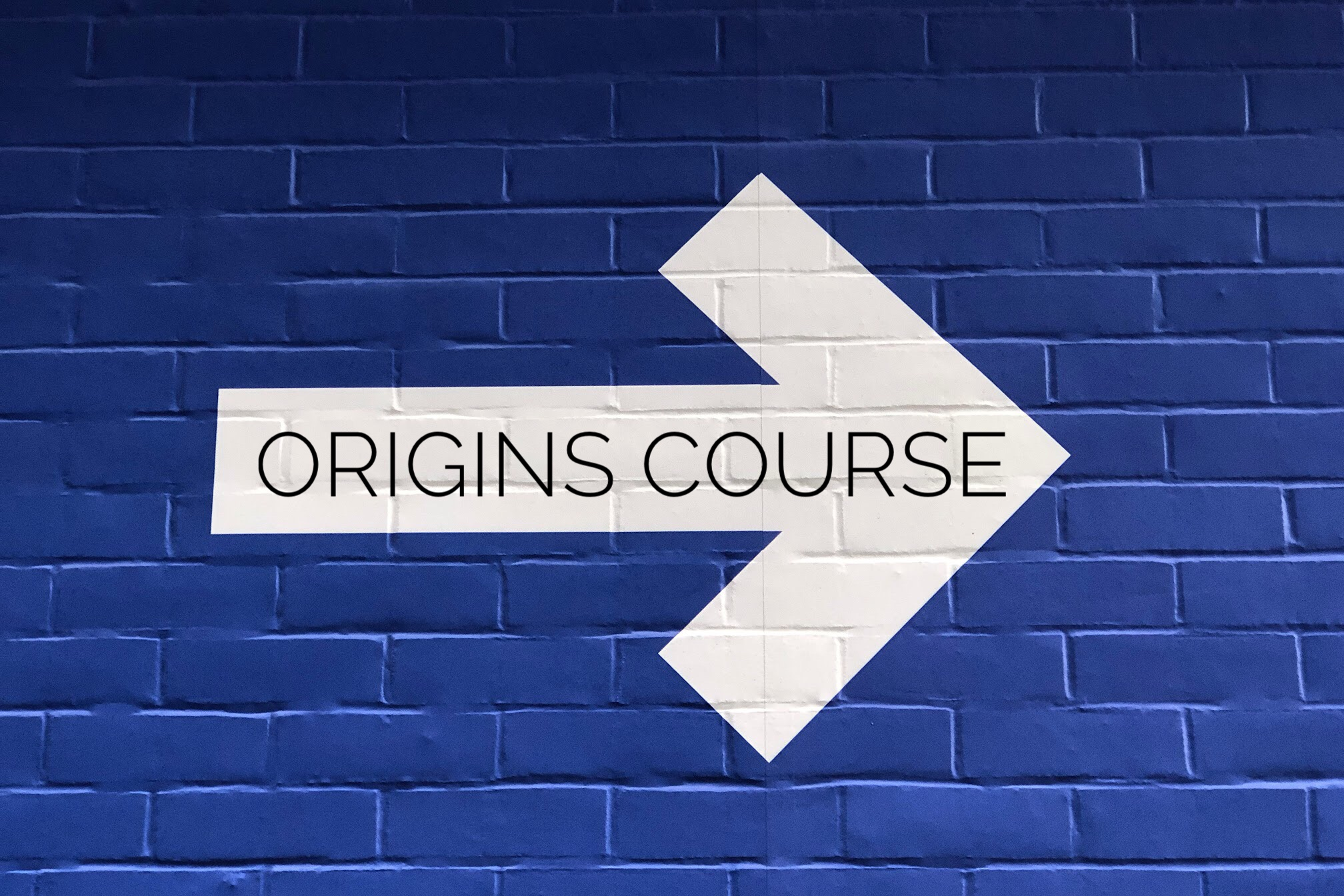 The Offspring Origins Course is a four week course that will acquaint you with the heart and vision of Offspring Church as well as help you discover your gifts and role in bringing revival to our city and beyond. Origins follows service every Sunday.