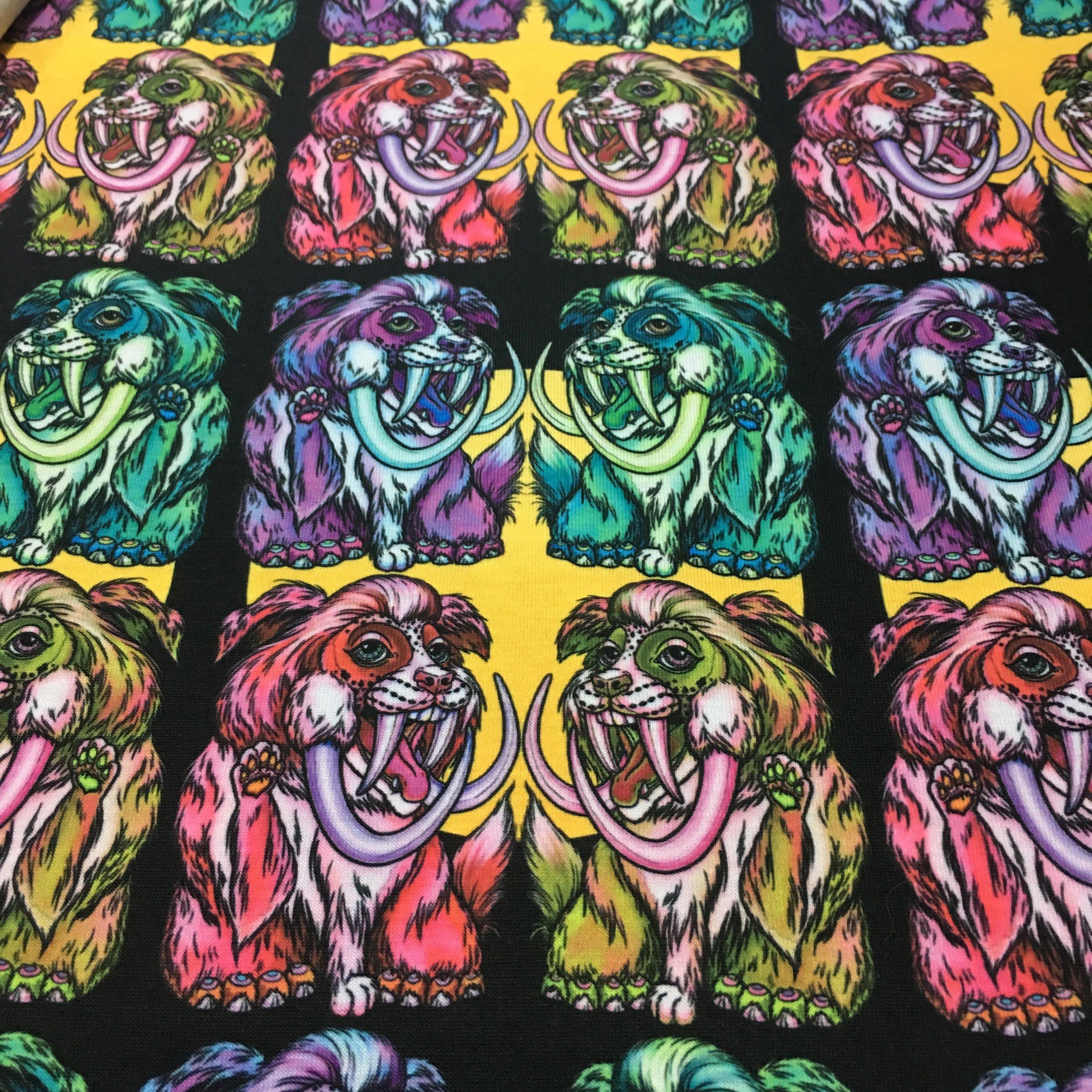 Kipperly Fabric