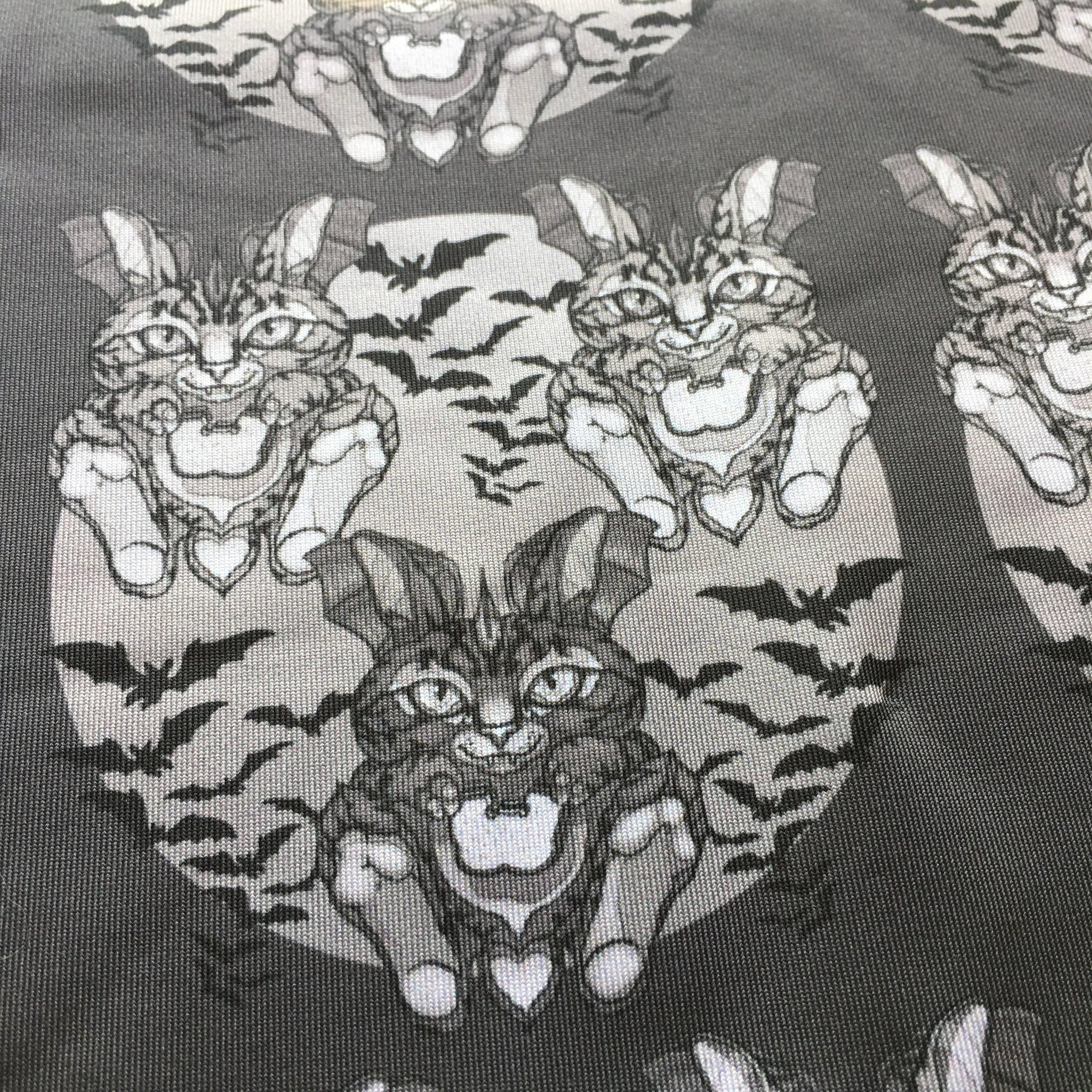 Batigger Fabric