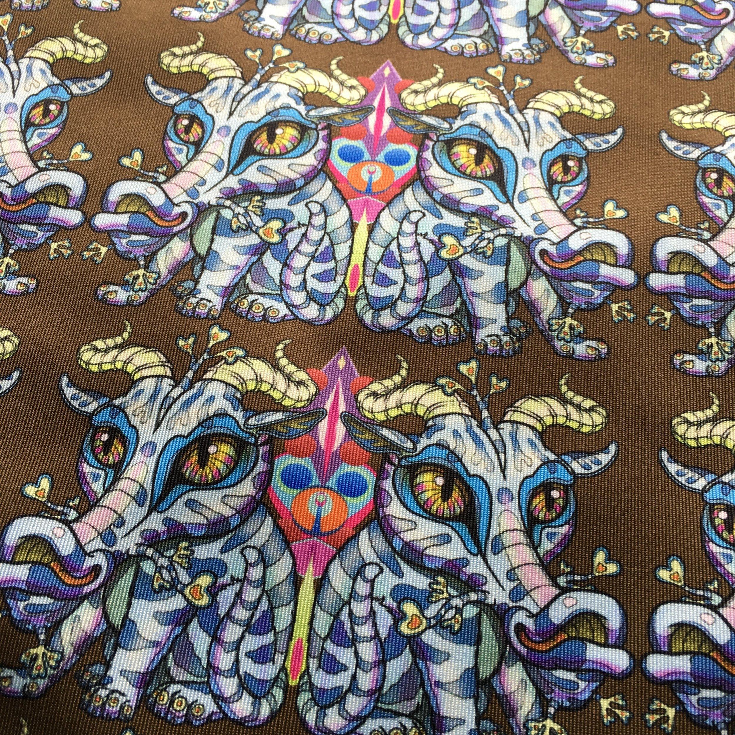 Drogo Fabric