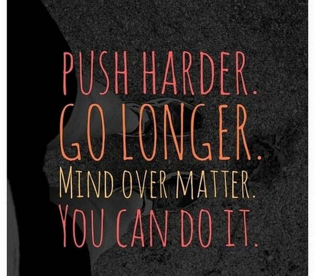 💪 You got this fam! Thursday #fitnessmotivation to get you through the week!!