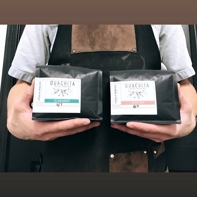 Who needs some coffee!? We roast our specialty coffee right here in house! Our coffee is fair trade and sustainably sourced. Come in and find your favorite origin!  #specialtycoffeeroaster #goddcoffee #arkansascoffee #arkansascoffeeroaster #ouachitacoffee #ouachitacoffeeroasters #ouachitamountains #ouachitanationalforest #meetmeinmena #menaarkansas #downtownmena #mena #menacoffee