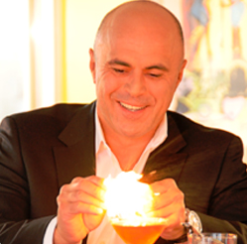 TONY ABOU-GANIMThe Modern Mixologist -