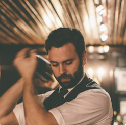 TYSON BUHLER,World Class Death & Co Bartender -