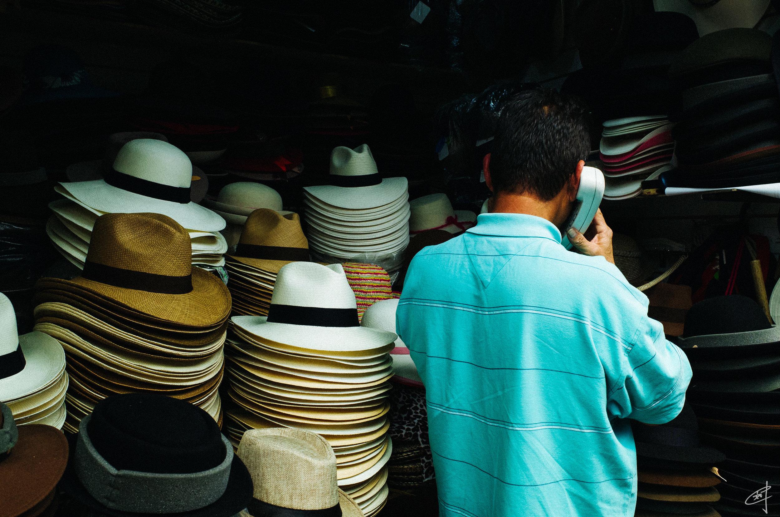 Mercado Artesanal, 2018