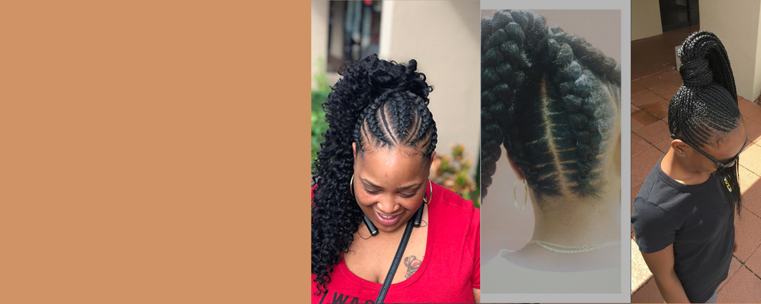 Looking For The Best Feed In Braids in West Palm Beach