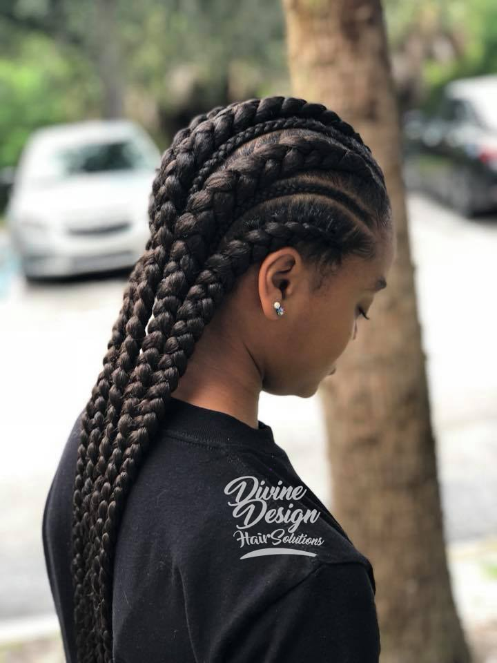 West Palm Beach Natural Hair Salon Dreads Braids Near Me