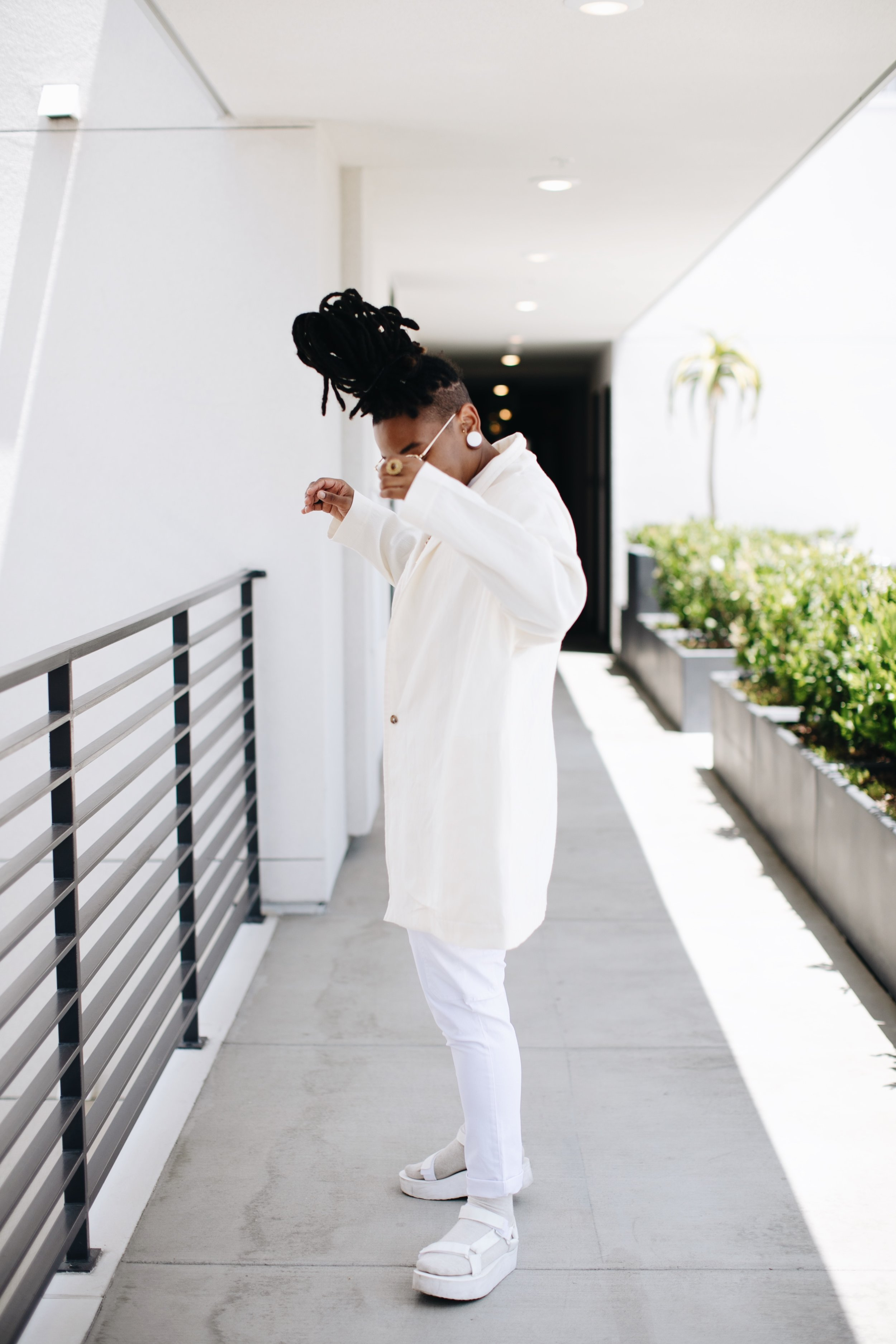 - I can't believe we're halfway through the year! I also can't believe this is my first blog post since I moved!With that being said, I'm really excited to share what I've been up to as well as one of my birthday fits! Woohoo