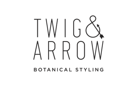 Twig & Arrow are florists in the Wellington region who are happy to travel to the Wairarapa. They create the most beautiful designs and are a pleasure to work with.
