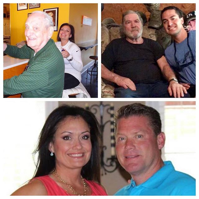 Ticheli's would like to wish all the Fathers out there a Happy Father's Day! And a special Happy Father's Day to the Fathers that made Ticheli's what it is today! Tony Ticheli, Gene and Mike Monk! We would also like to wish the matriarch of Ticheli's Paula Ticheli a Happy Birthday! ❤️❤️ #fathersday #birthday #tichelis #family #pizza #florida #louisiana