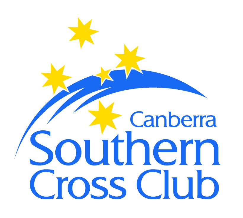 We would also like to thank the Canberra Southern Cross Club for their incredibly generous donation to Styleworking.