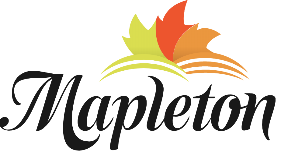 Contact - TELEPHONE: 519.638.3313 WWW.MAPLETON.CA