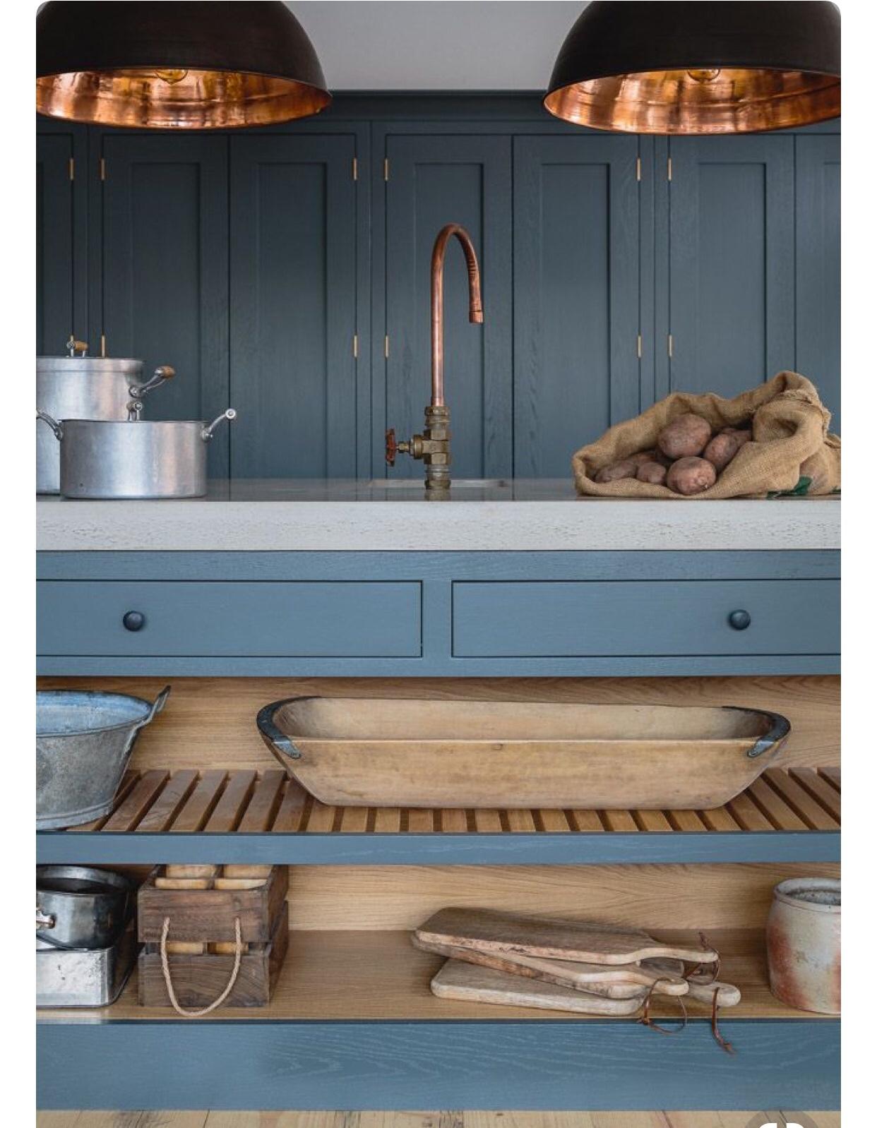 Source: Sustainable Kitchens via Pinterest