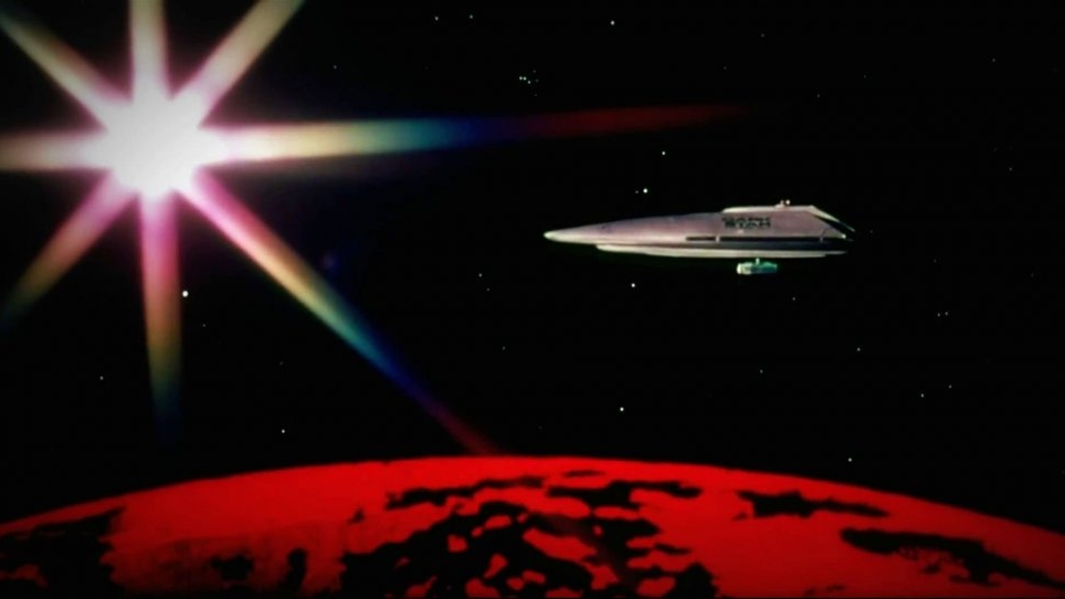 #35) Dark Star - (1974 - dir. John Carpenter)