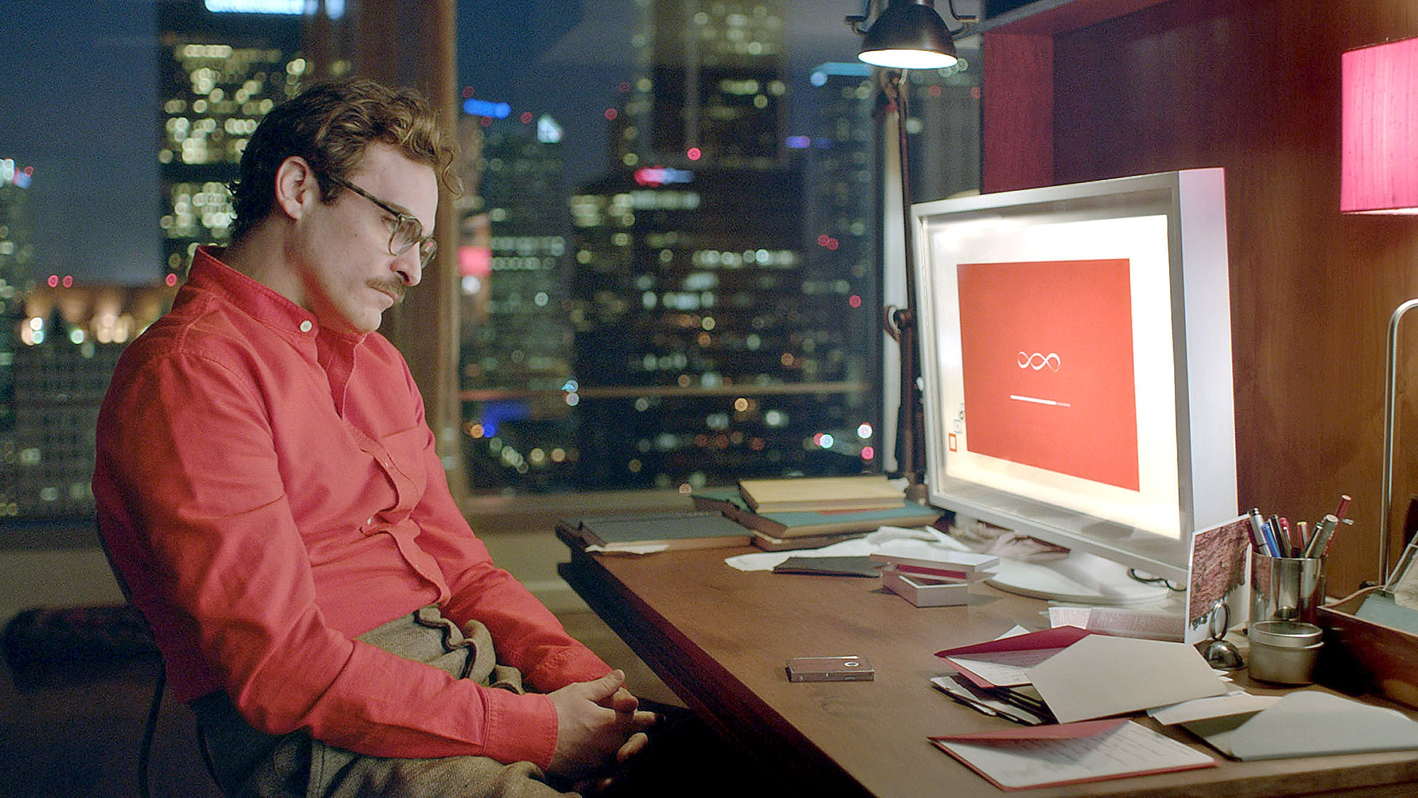 #57) Her - (2013 - Spike Jonze)