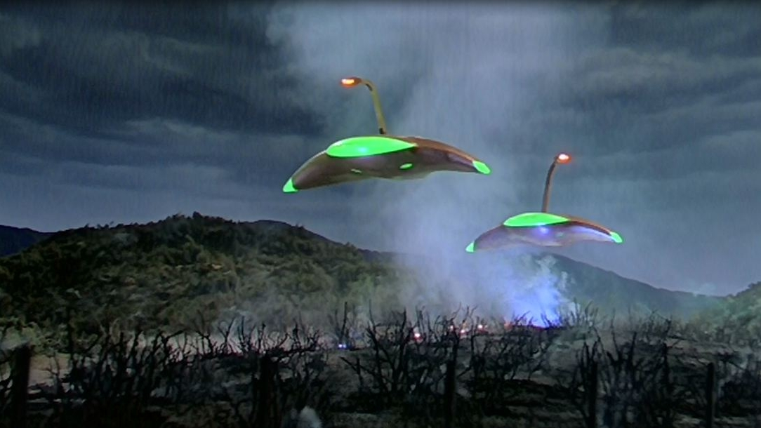 #72) The War of the Worlds - (1953 - dir. George Pal)