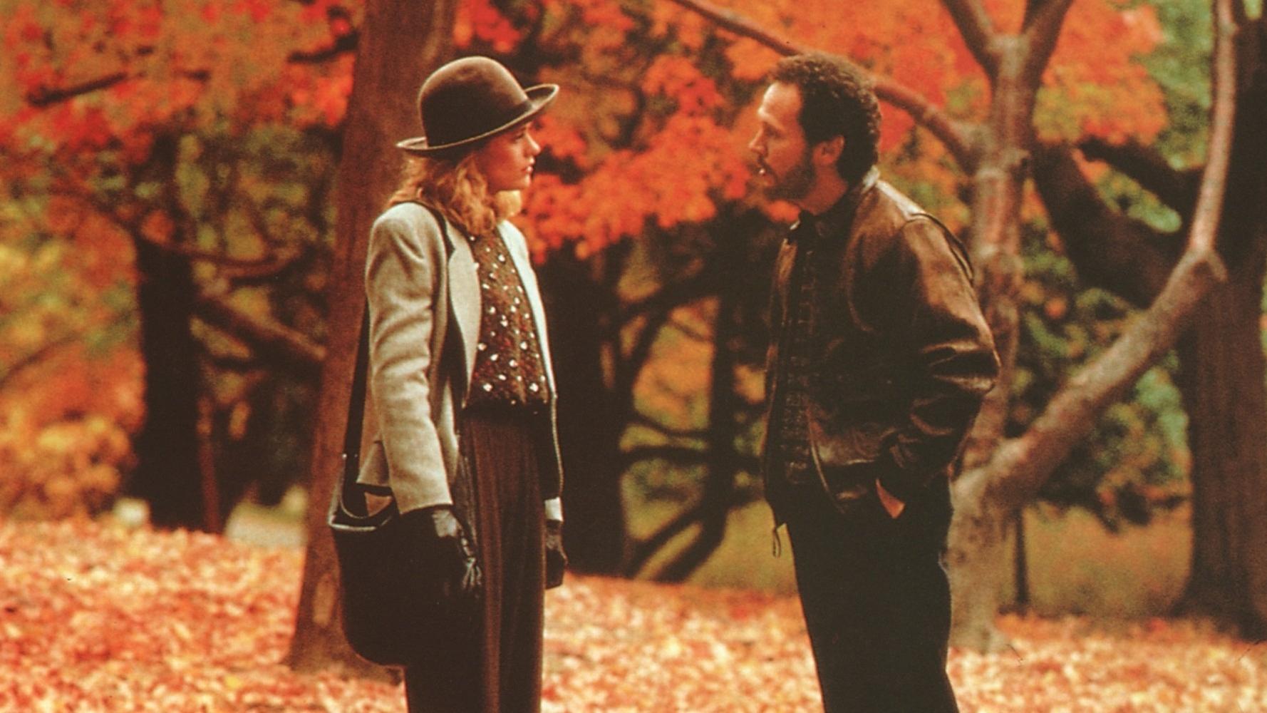 #17) When Harry Met Sally... - (1989 - dir. Rob Reiner)