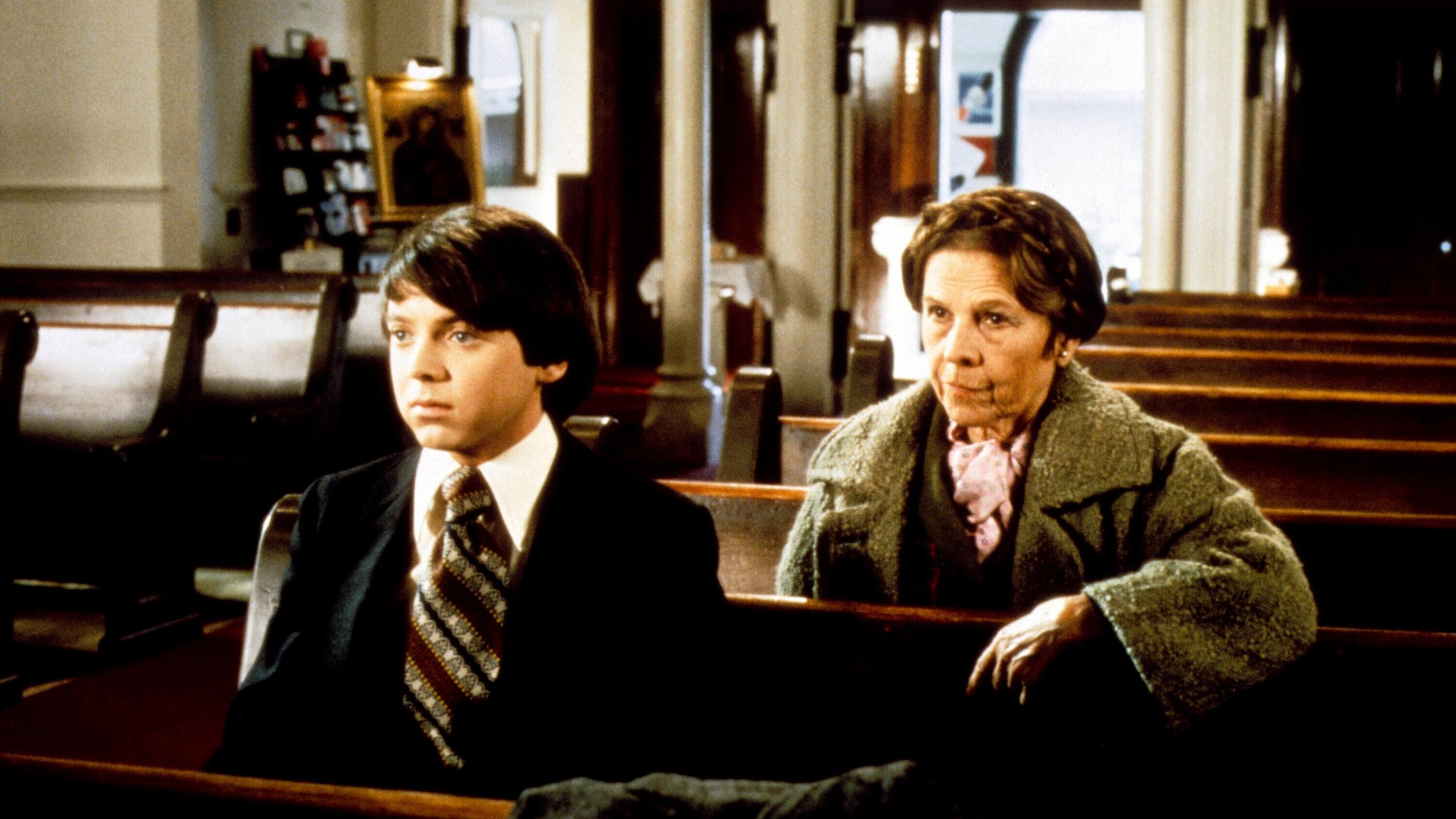 #19) Harold and Maude - (1971 - dir. Hal Ashby)