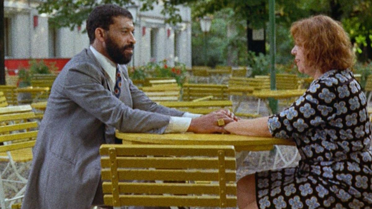 #24) Ali: Fear Eats the Soul - (1974 - dir. Rainer Werner Fassbinder)