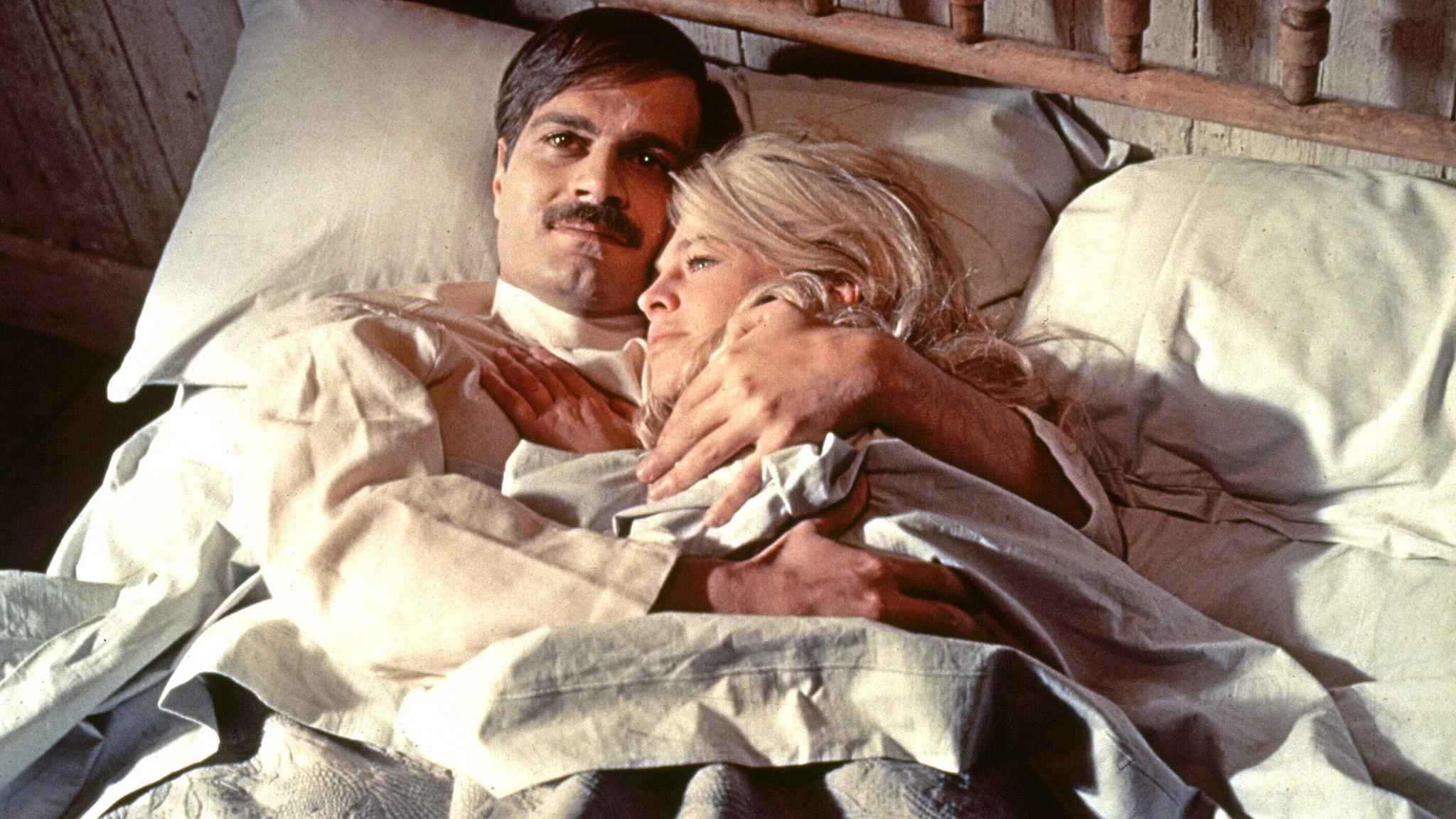 #27) Doctor Zhivago - (1965- dir. David Lean)