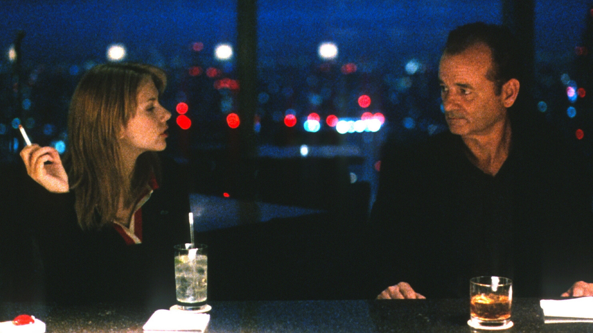 #48) Lost in Translation - (2003 - dir. Sofia Coppola)