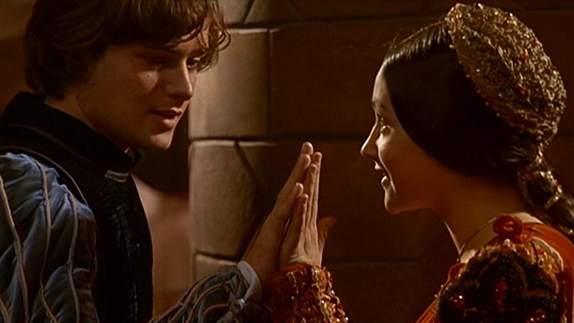 #54) Romeo and Juliet - (1968 - dir. Franco Zeffirelli)