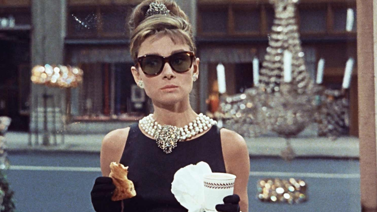 #61)Breakfast at Tiffany's - (1961 - dir. Blake Edwards)